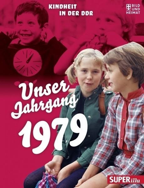 Unser Jahrgang 1979