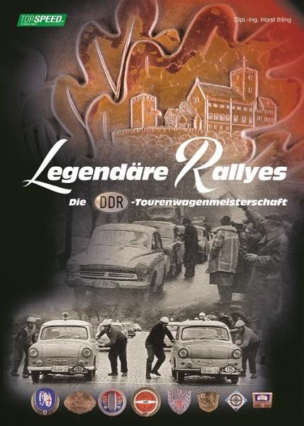 Legendäre Rallyes