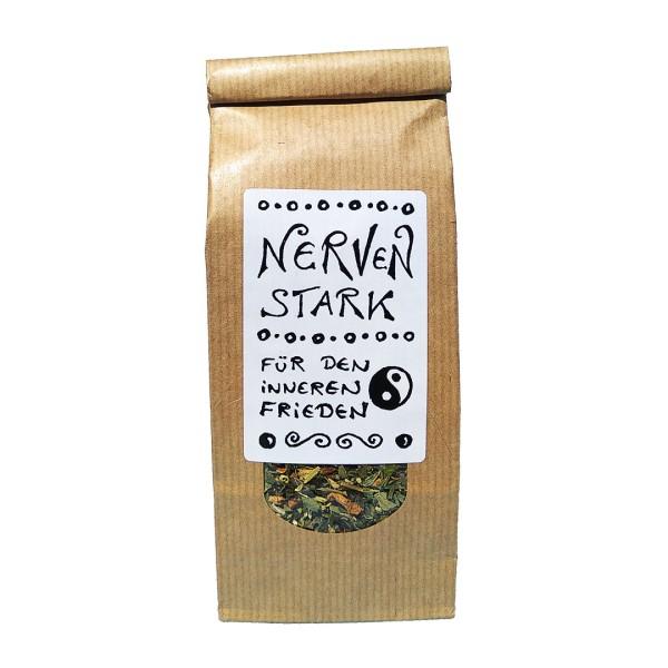 Tee-Mischung Nerven Stark