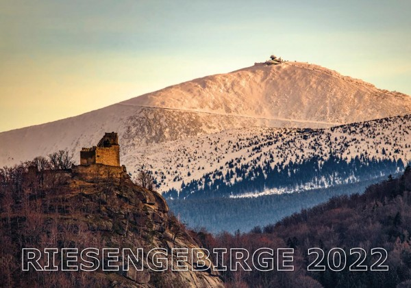 Kalender 2022 Riesengebirge