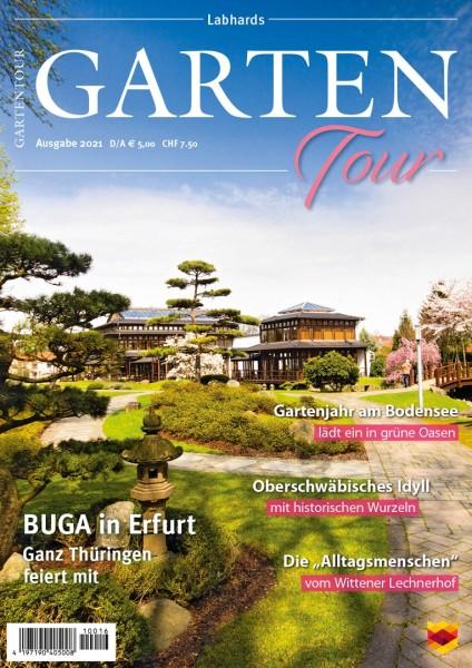 GartenTour 2021