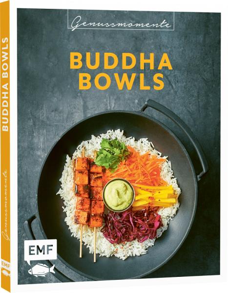 Genussmomente: Buddha Bowls