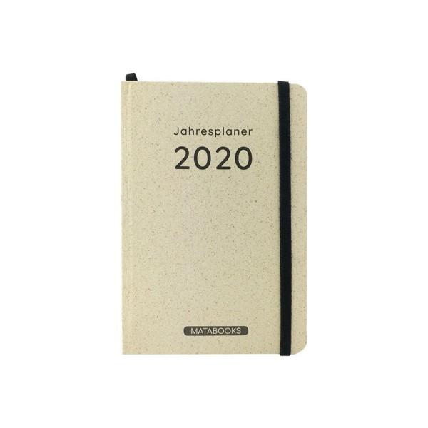 Jahresplaner Samaya 2020 - Easy
