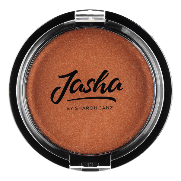 Jasha - Natural bronzing powder 04 sunset