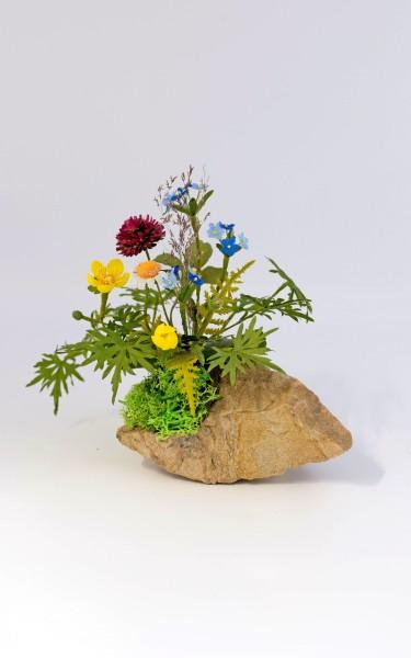 Blumengesteck Rübezahl