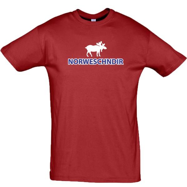 """T-Shirt """"Norweschndir"""""""