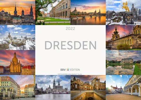 Dresden Kalender 2022