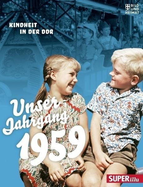 Unser Jahrgang 1959