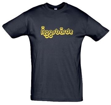 T-Shirt Äggsbärde