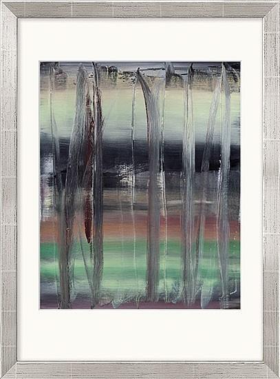 """Gerhard Richter: Bild """"Abstraktes Bild"""" (1992)"""