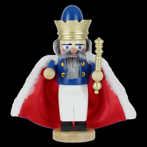 Nussknacker König Steinbach/Chubby King Steinbach